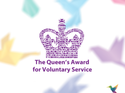 SARAC awarded with The Queens Award for Voluntary Service